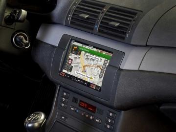 ALPINE INE-W997E46 BMW 3-series E46 navigācijas