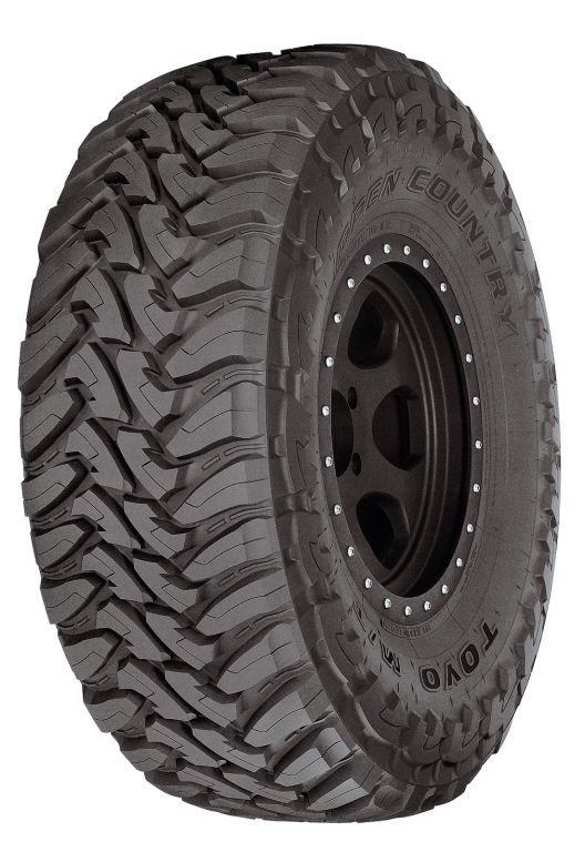 TOYO Open Country M/T 225/75R16 115