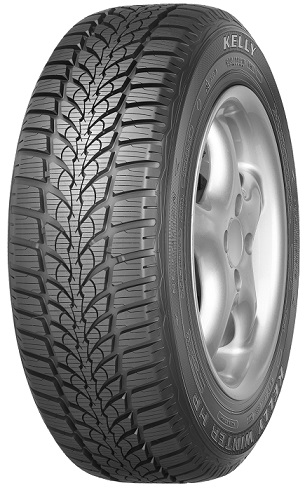 KELLY / DIPLOMAT Winter HP 205/55R16
